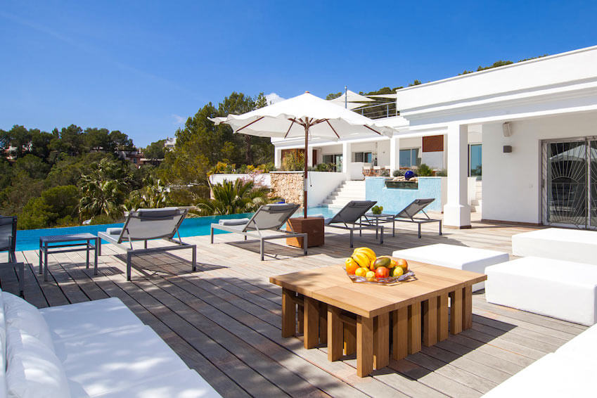 4- Splendid villas verified by us
