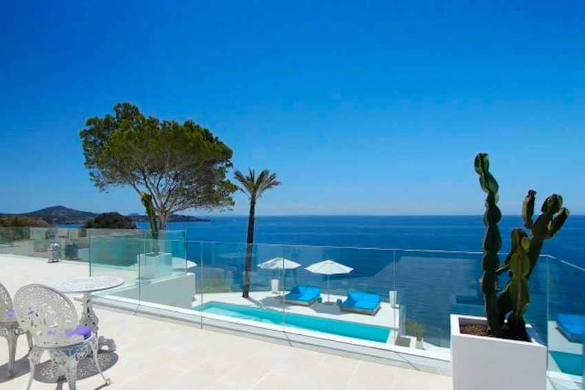 Villas in Ibiza tailored to your desires