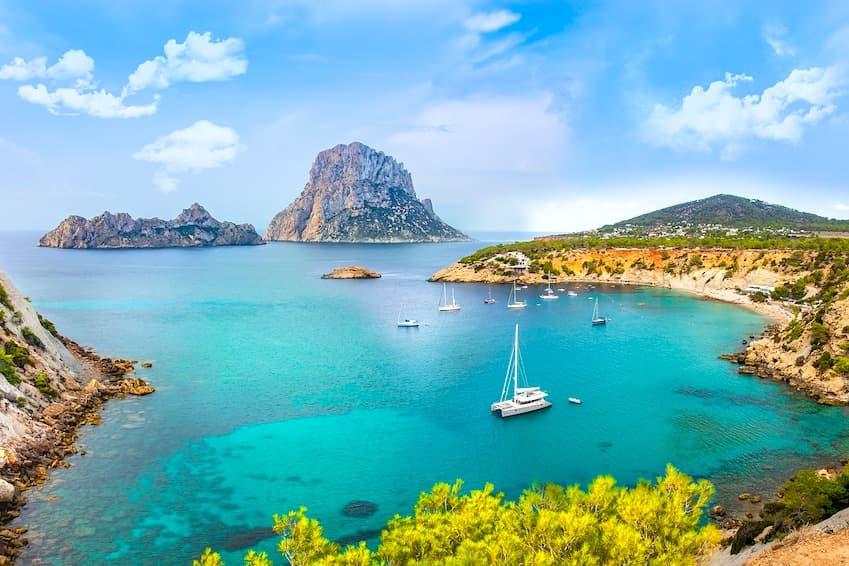 Ibiza Tourisme » Vacances - Guide Voyage