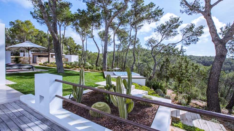 Villa Villa 801, Rental in Ibiza