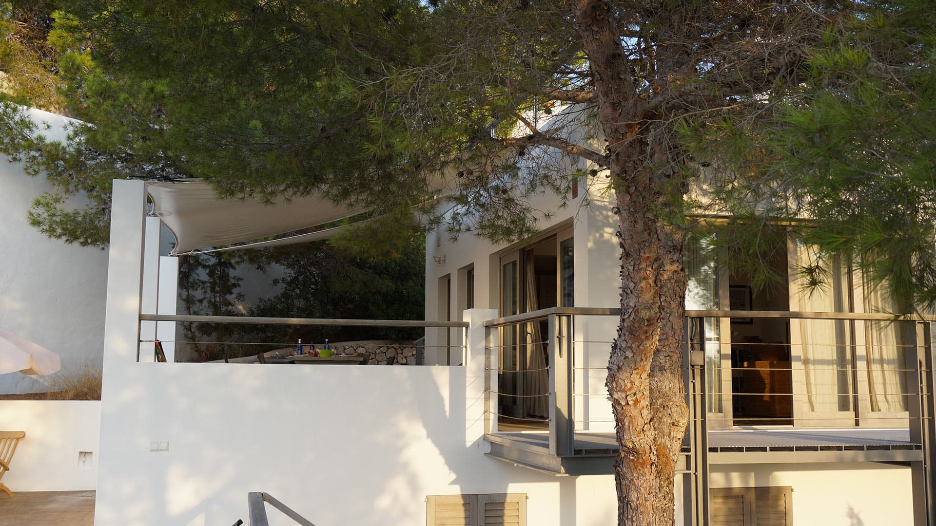 Villa Villa 725, Rental in Ibiza