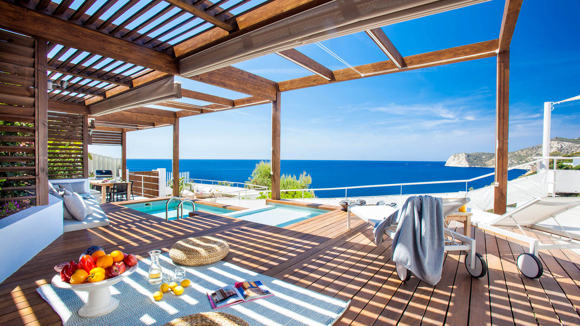 Villa Villa 819, Rental in Ibiza