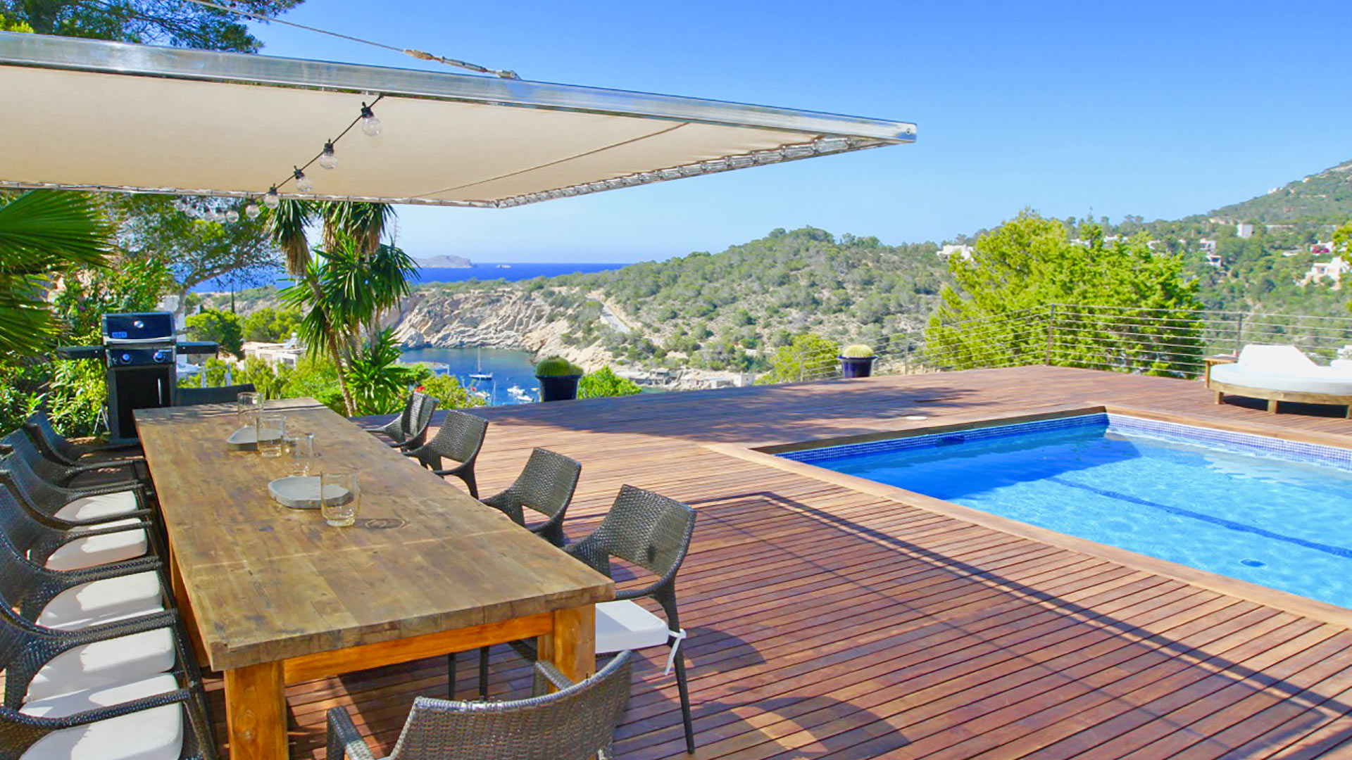 Villa Villa 862, Rental in Ibiza