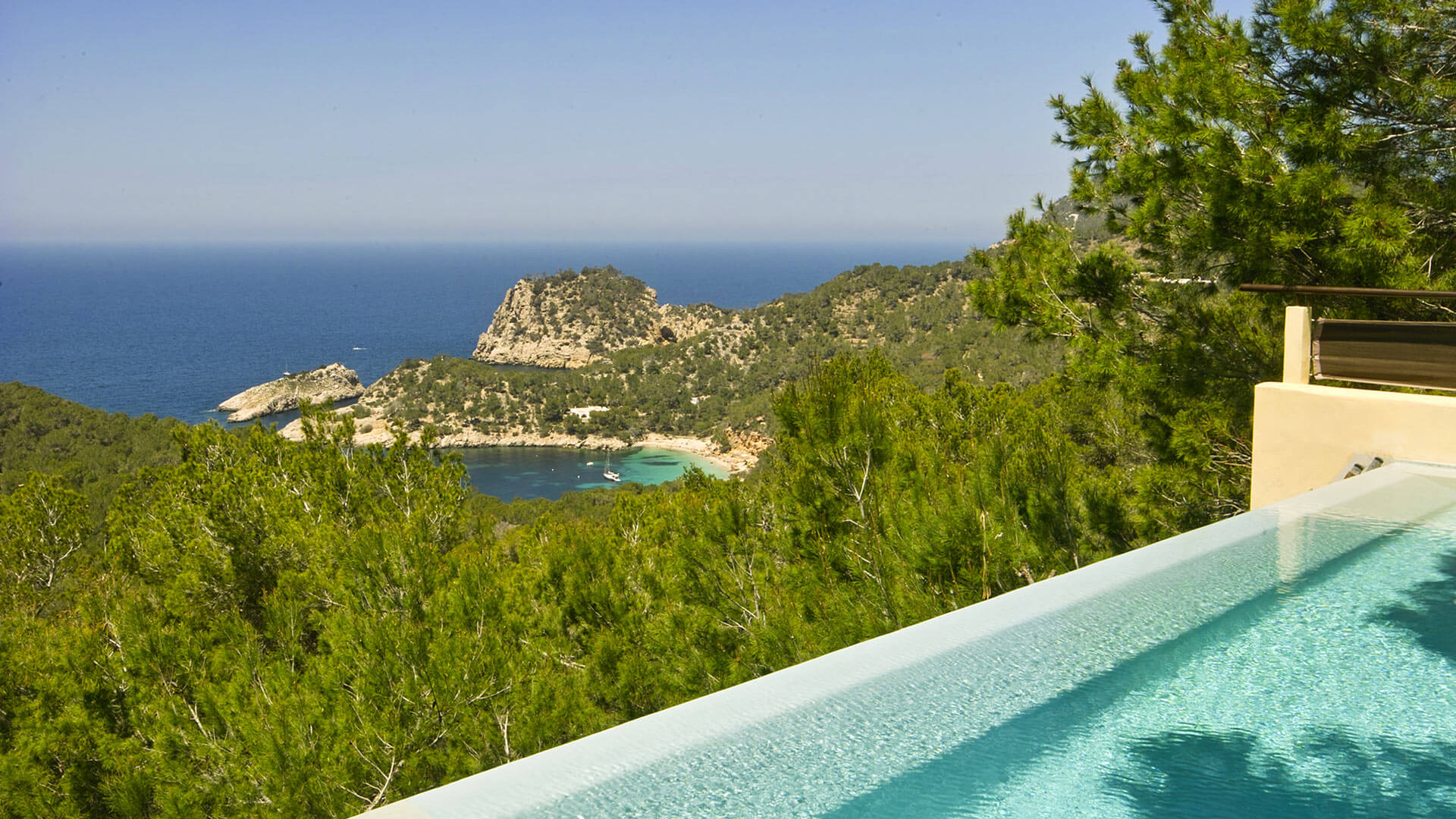 Villa Villa 723, Location à Ibiza
