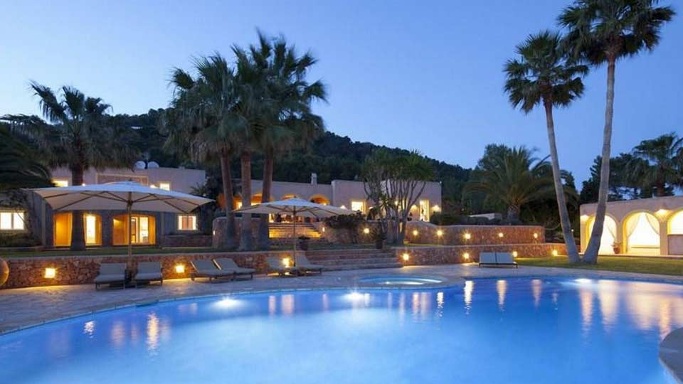 Villa Can Amigo, Rental in Ibiza