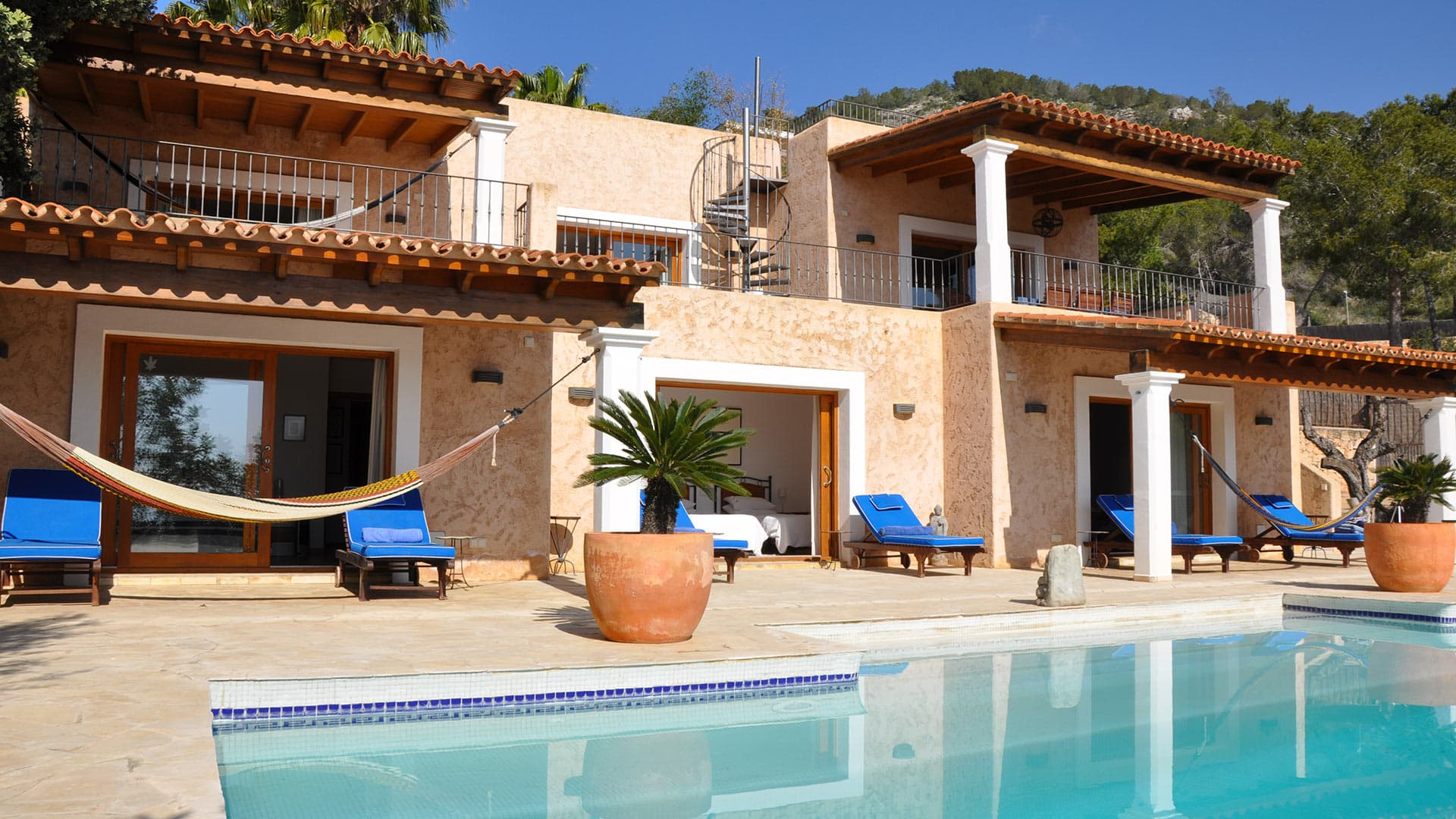 Villa Villa 758, Rental in Ibiza