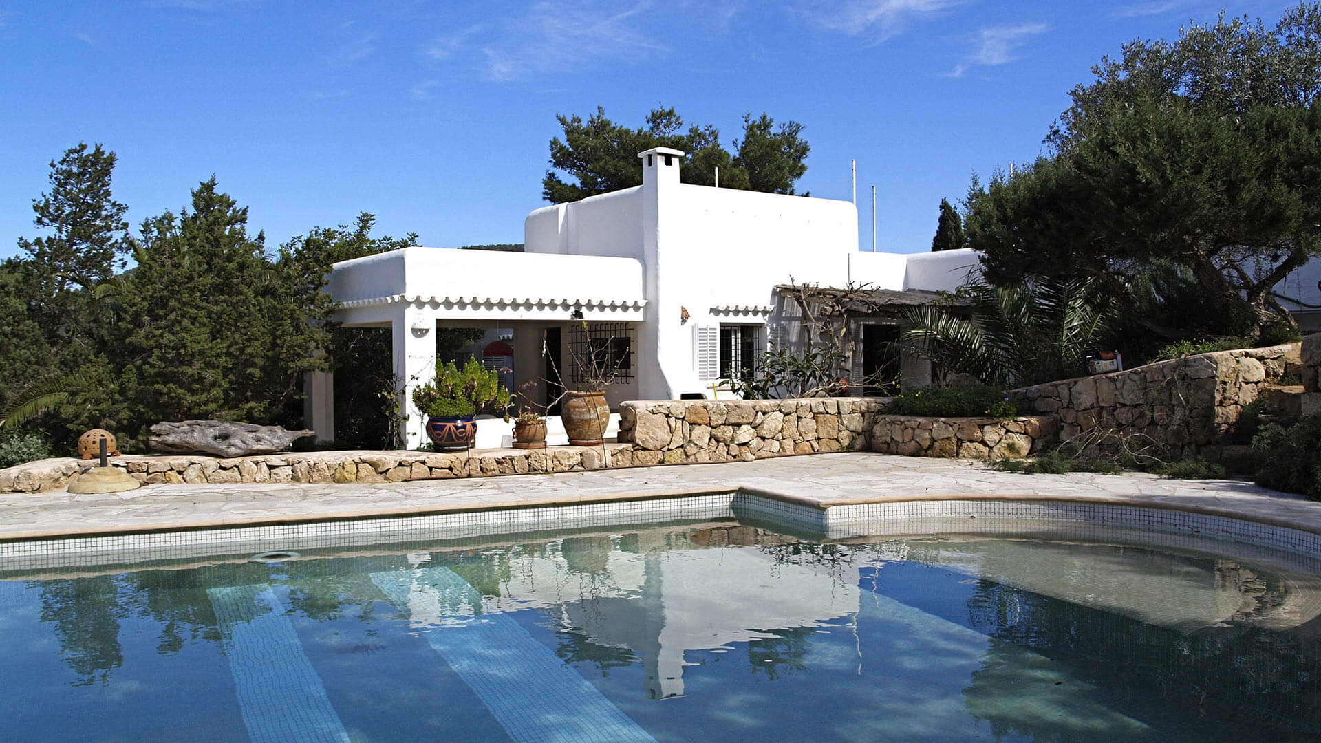 Villa Villa 634, Rental in Ibiza
