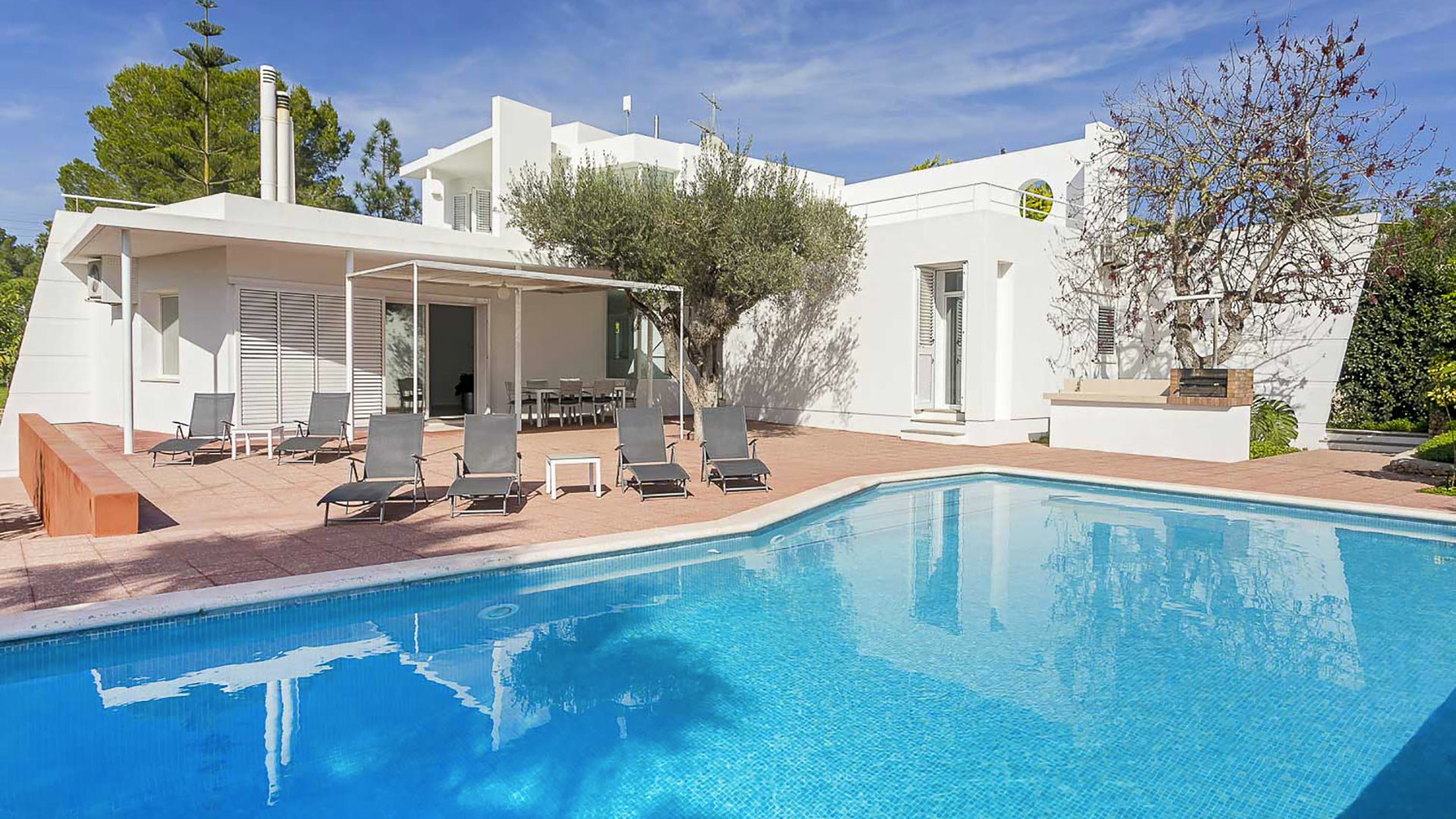 Villa Villa 773, Rental in Ibiza