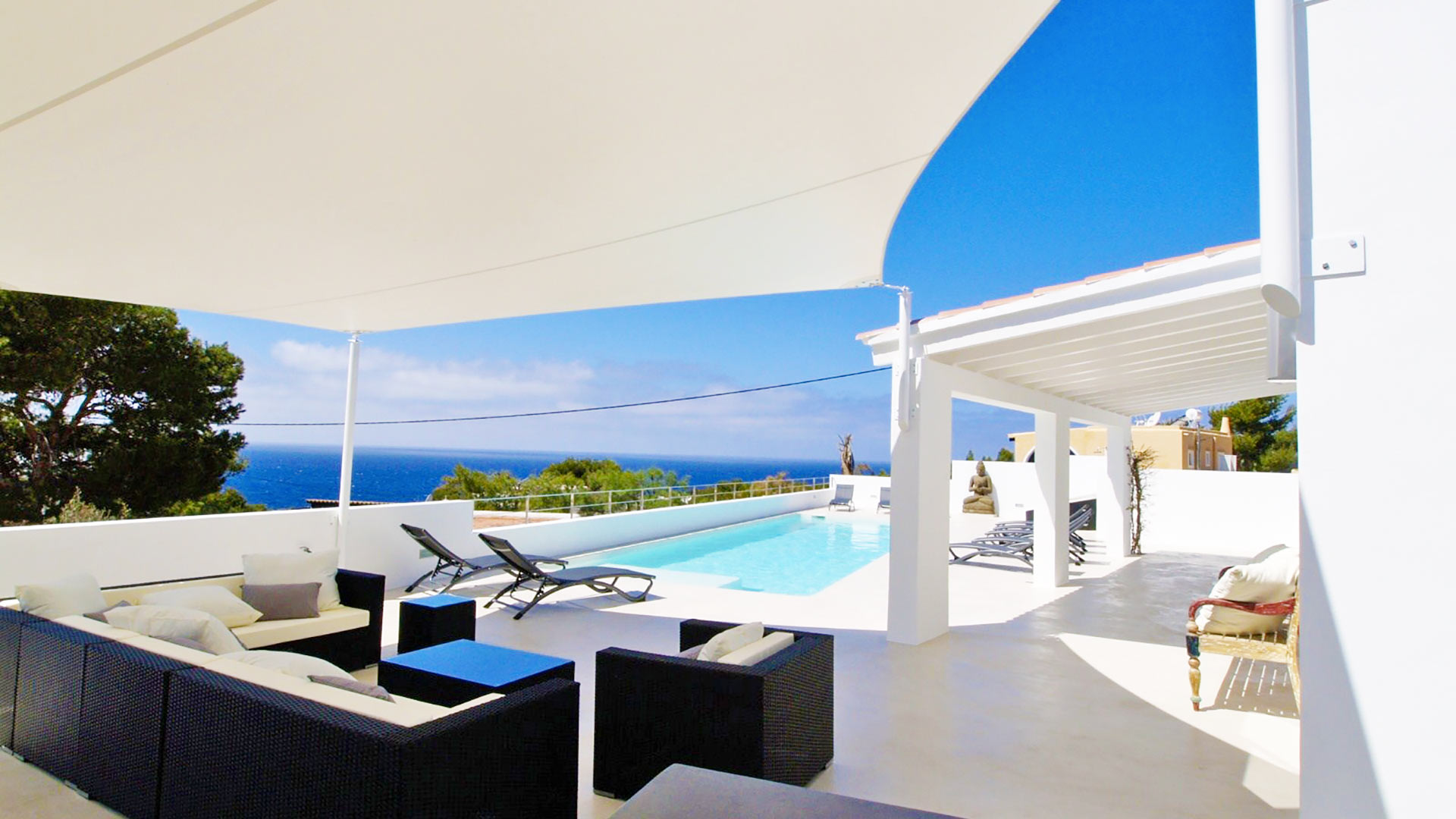Villa Villa 701, Rental in Ibiza