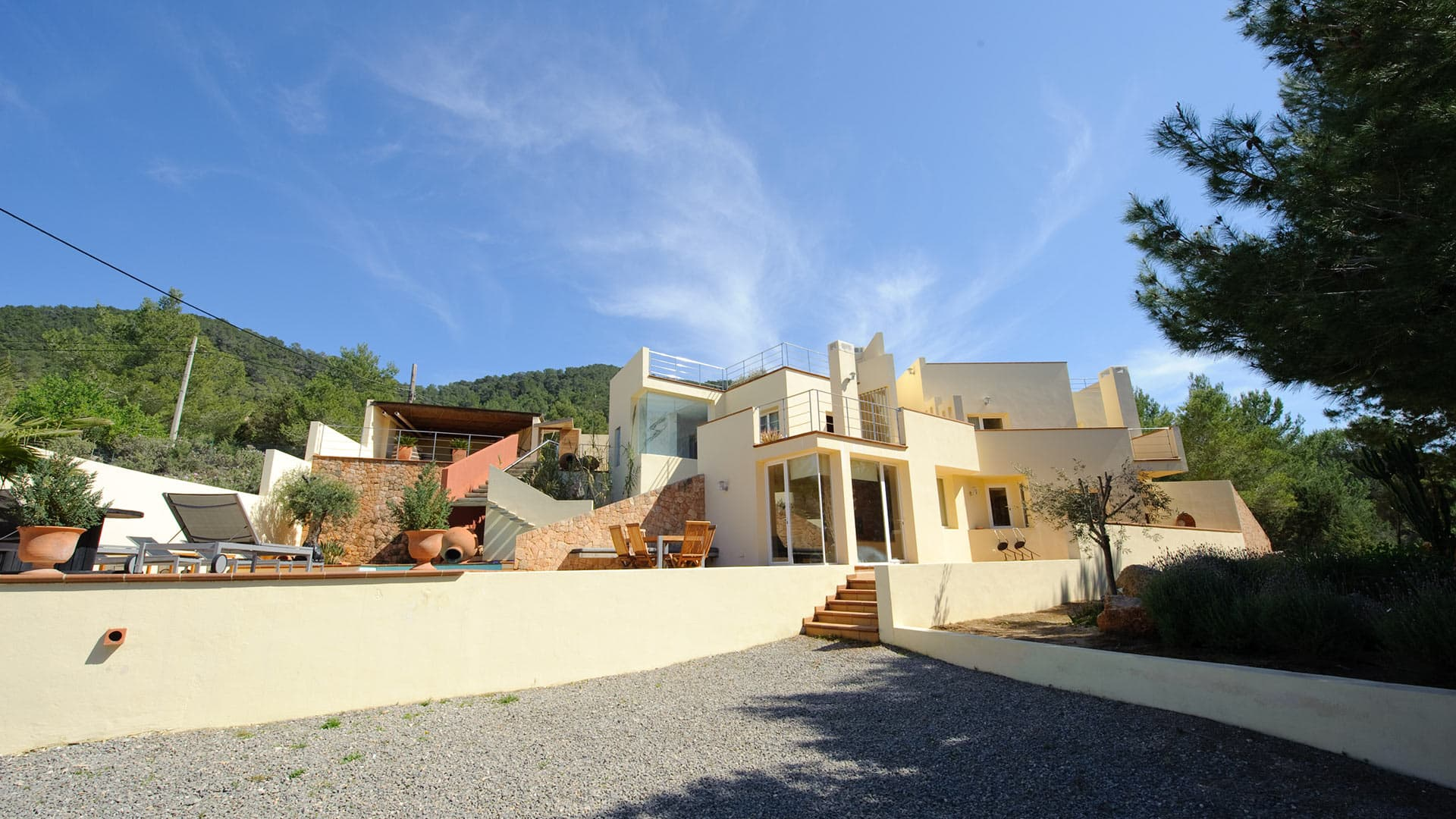 Villa Villa 716, Rental in Ibiza