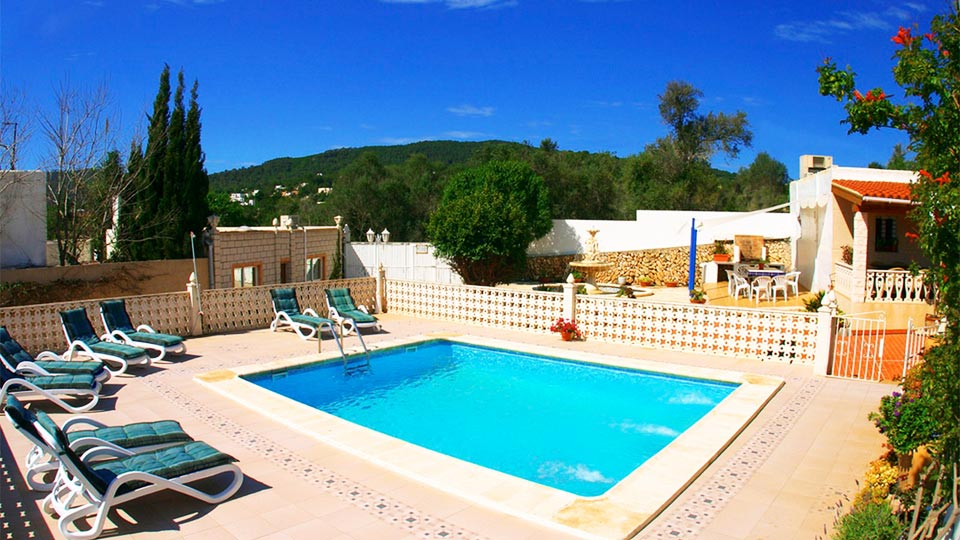 Villa Villa Privilege, Rental in Ibiza