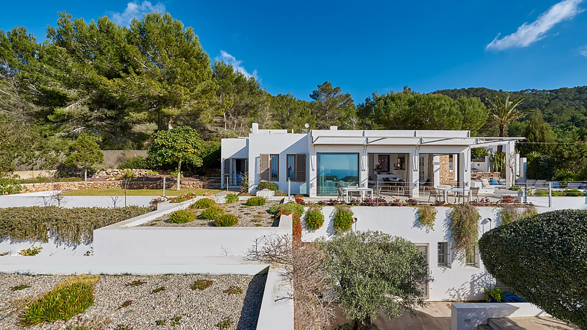 Villa Villa Julia, Rental in Ibiza