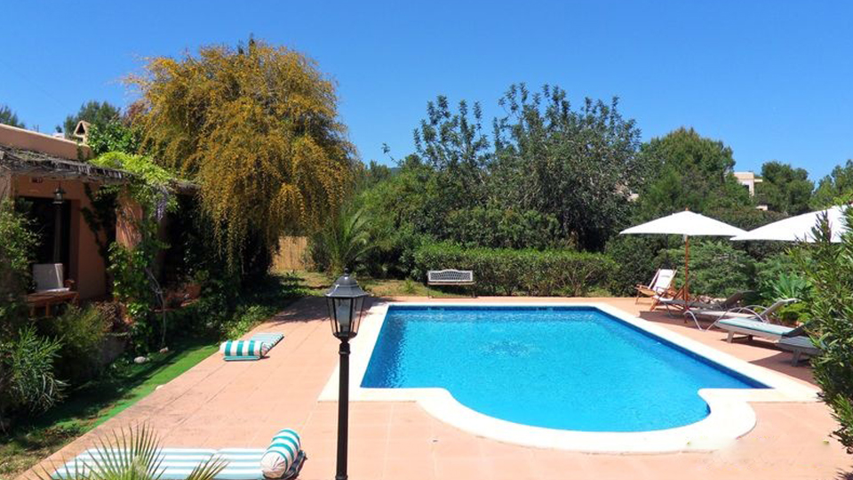 Villa Villa 636, Rental in Ibiza