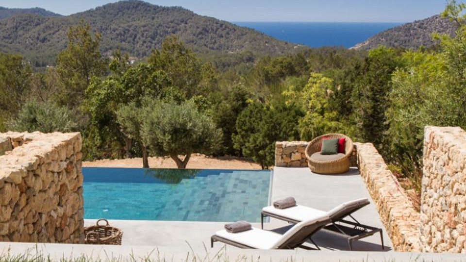 Villa Villa 820, Rental in Ibiza