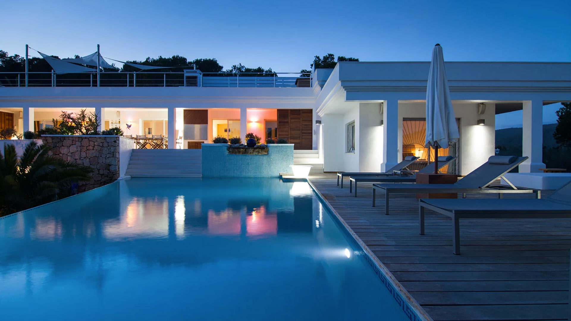 Villa Villa 817, Rental in Ibiza