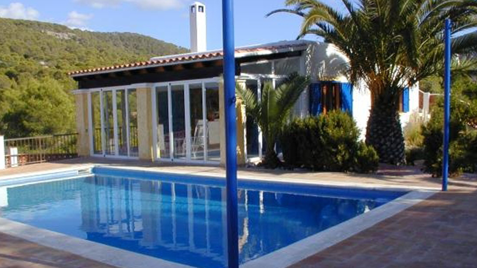 Villa Villa 616, Rental in Ibiza