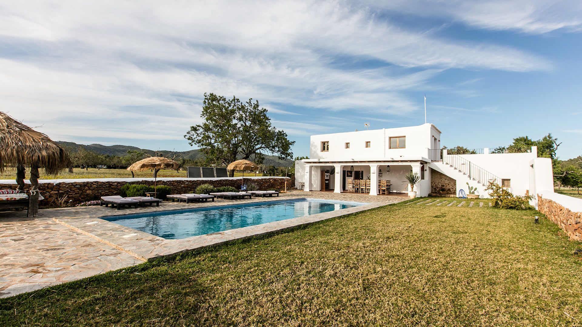 Villa Villa 742, Rental in Ibiza