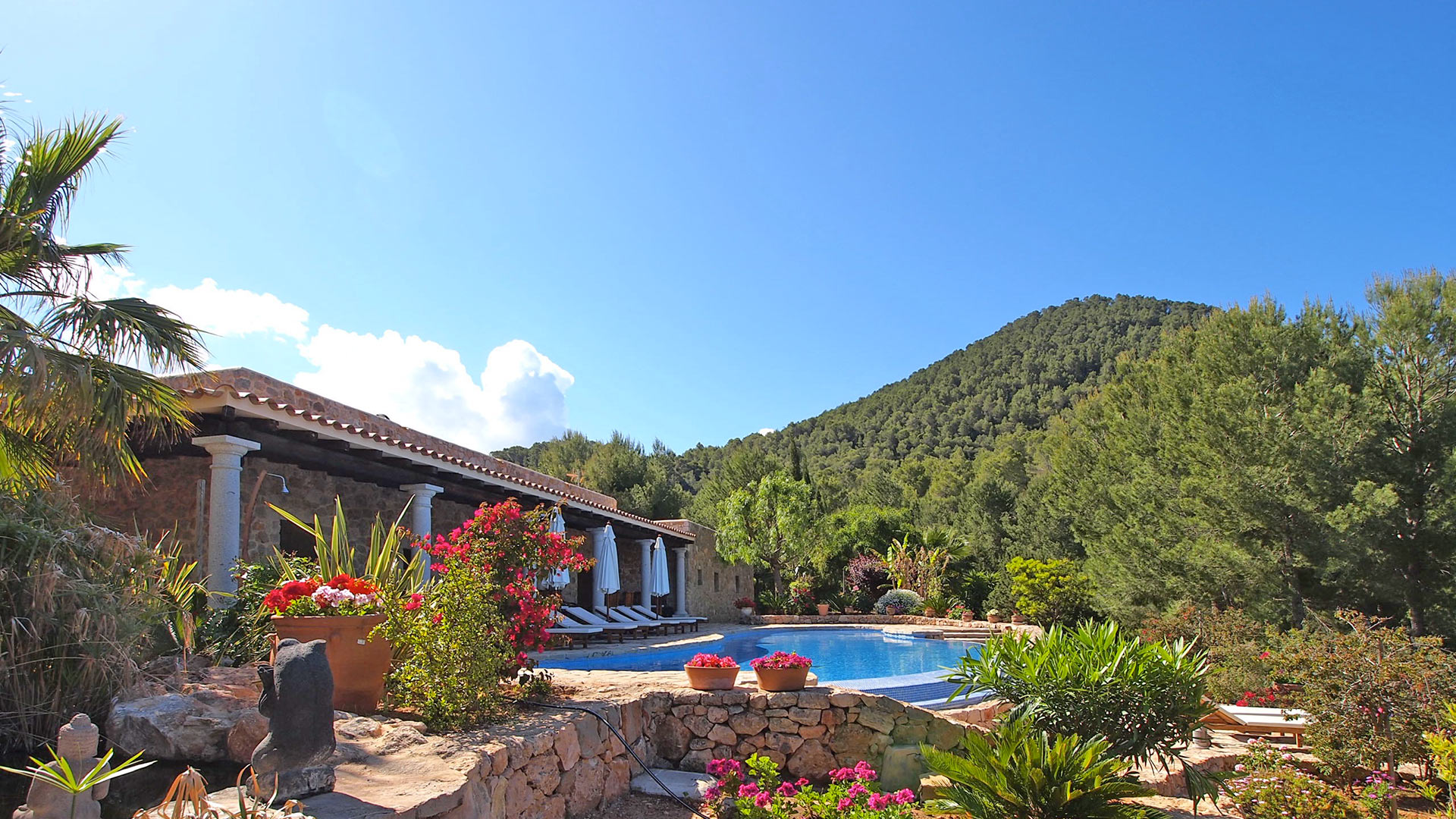 Villa Villa 888, Rental in Ibiza