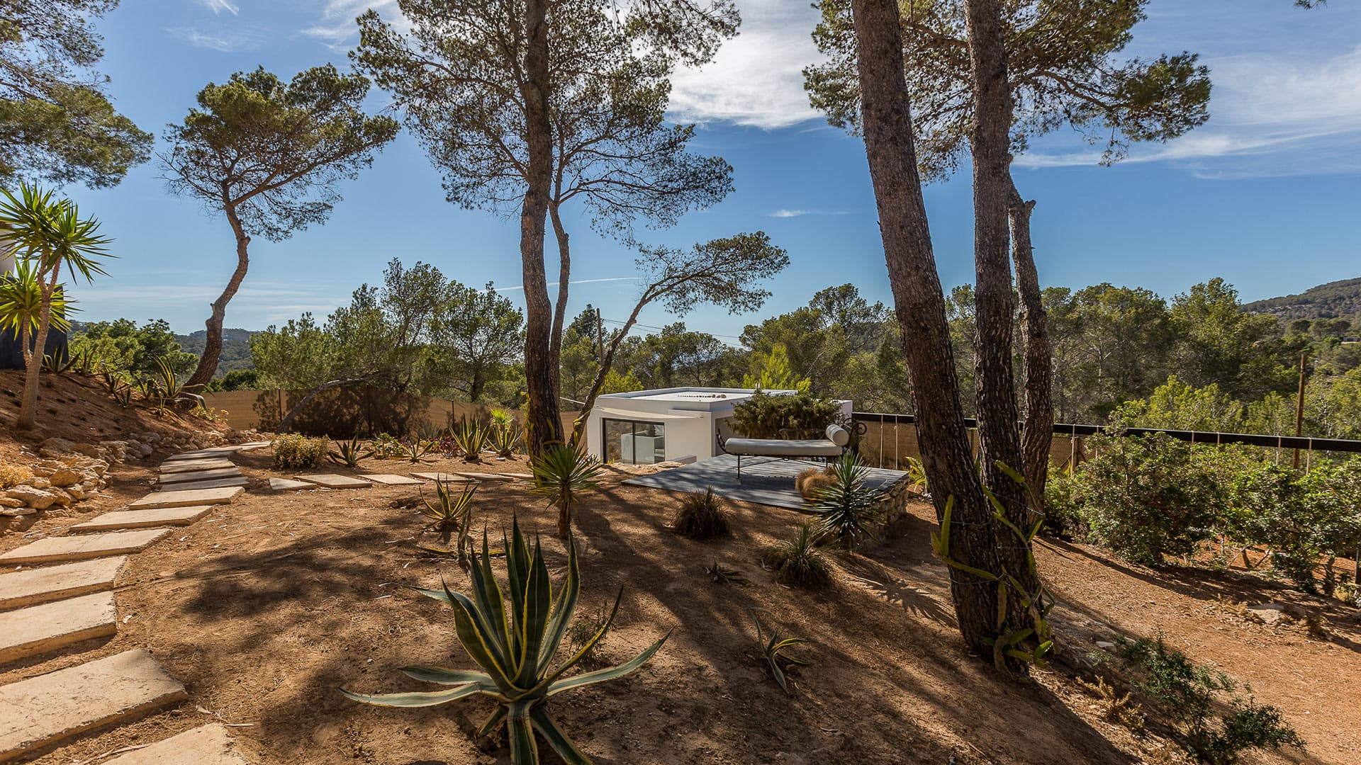 Villa Villa 874, Location à Ibiza