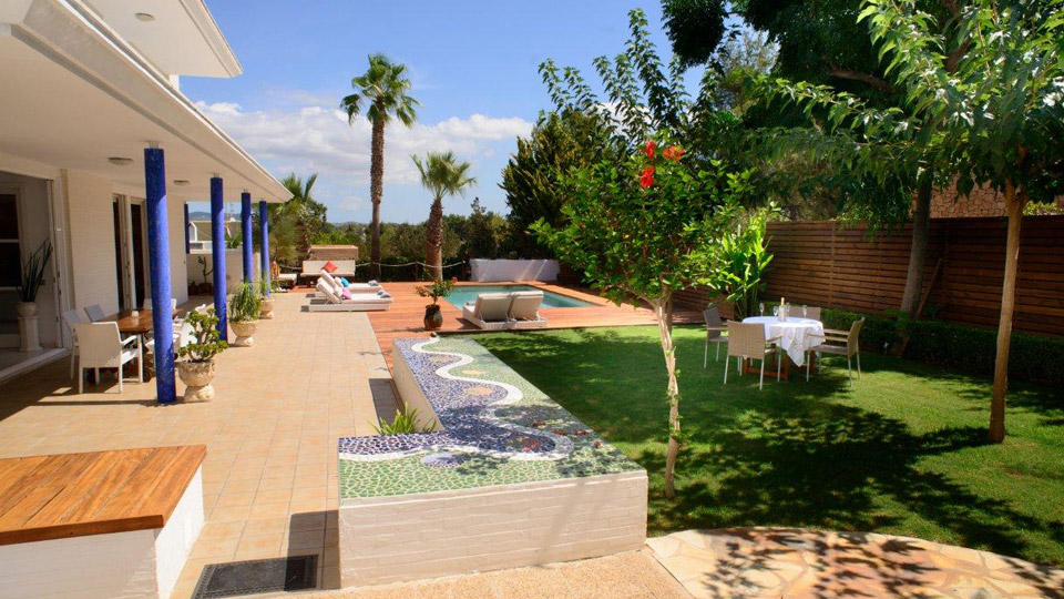 Villa Villa 920, Rental in Ibiza