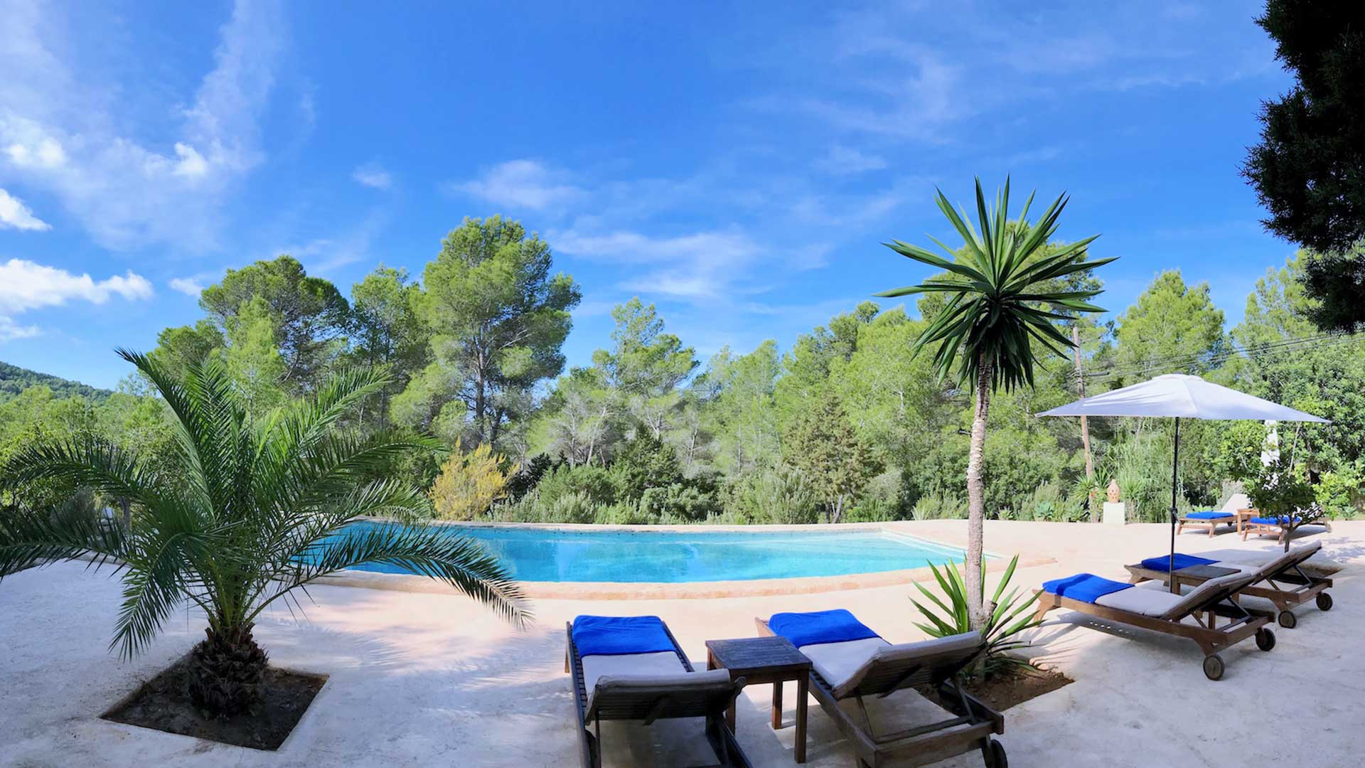Villa Villa 911, Rental in Ibiza