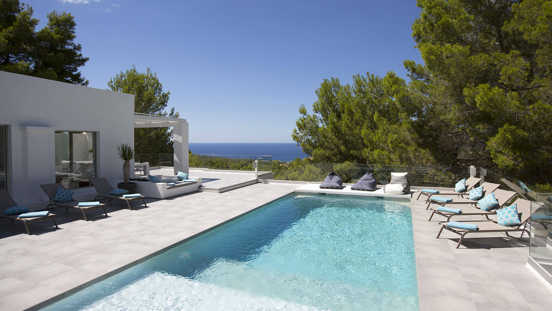 Villa Villa 818, Location à Ibiza