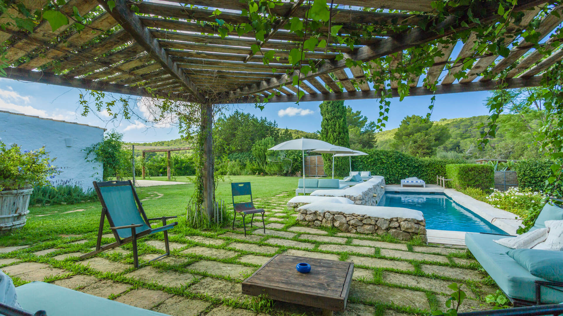 Villa Villa 339, Rental in Ibiza