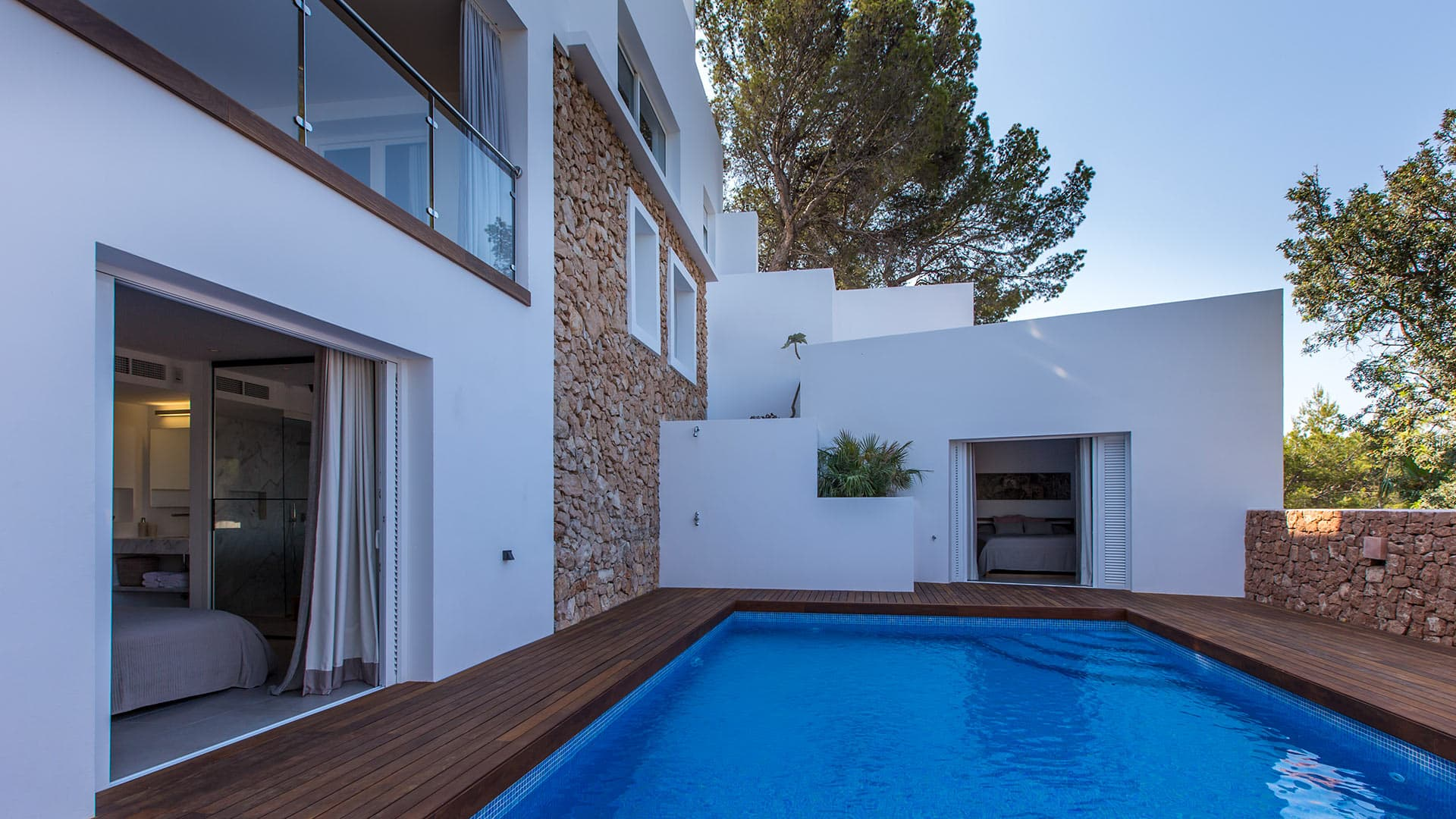 Villa Dumbo, Rental in Ibiza