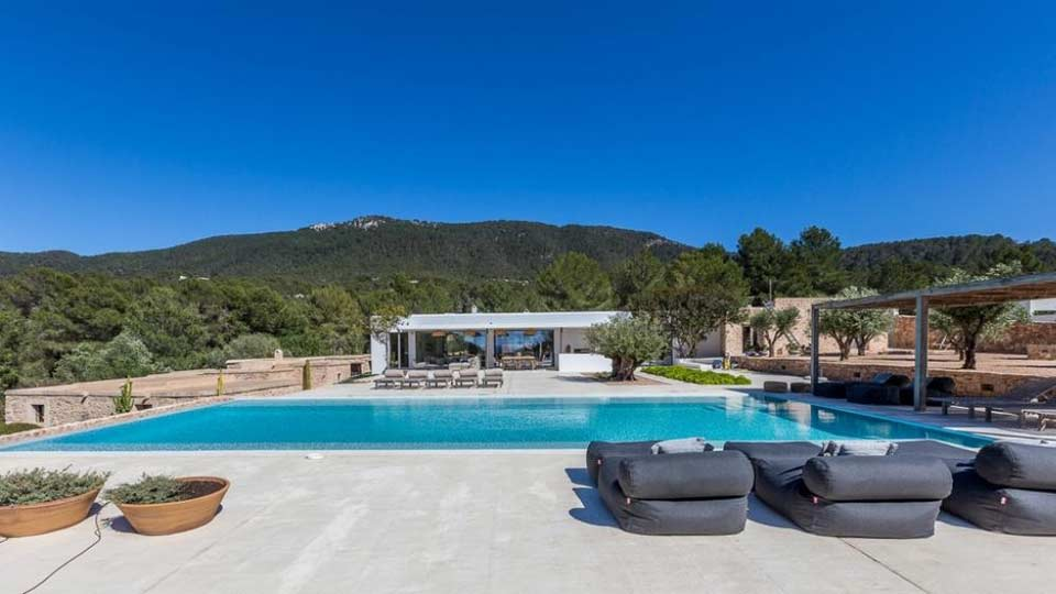 Villa Villa 945, Rental in Ibiza