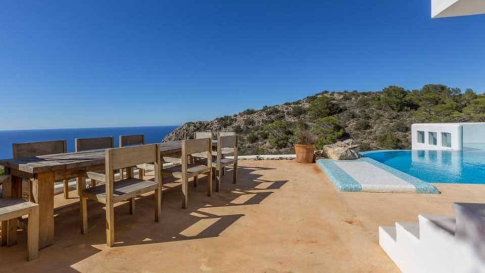 Villa Villa 842, Rental in Ibiza