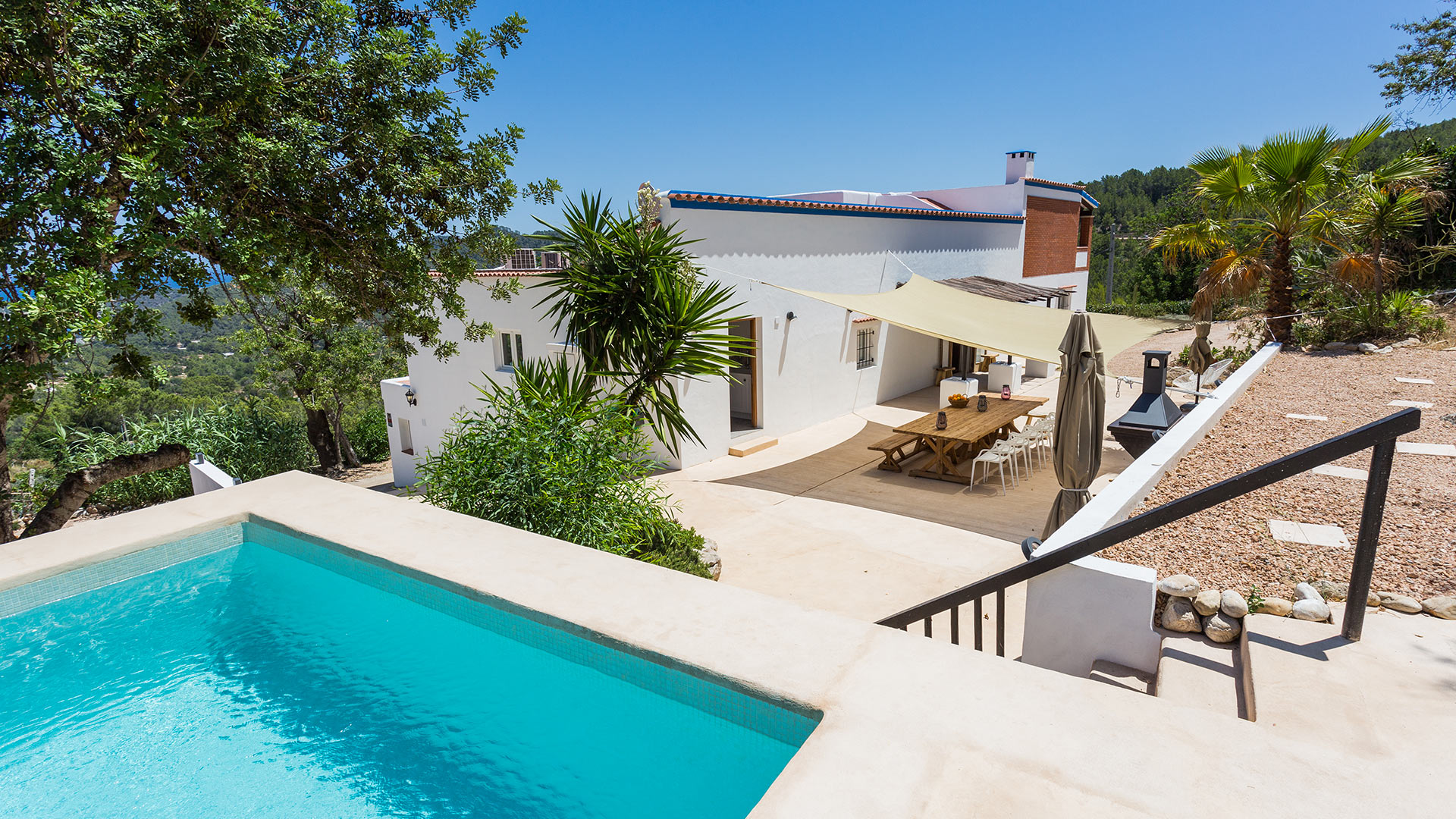 Villa Villa 960, Rental in Ibiza