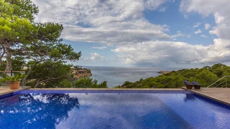 Villa Voramar, Rental in Ibiza