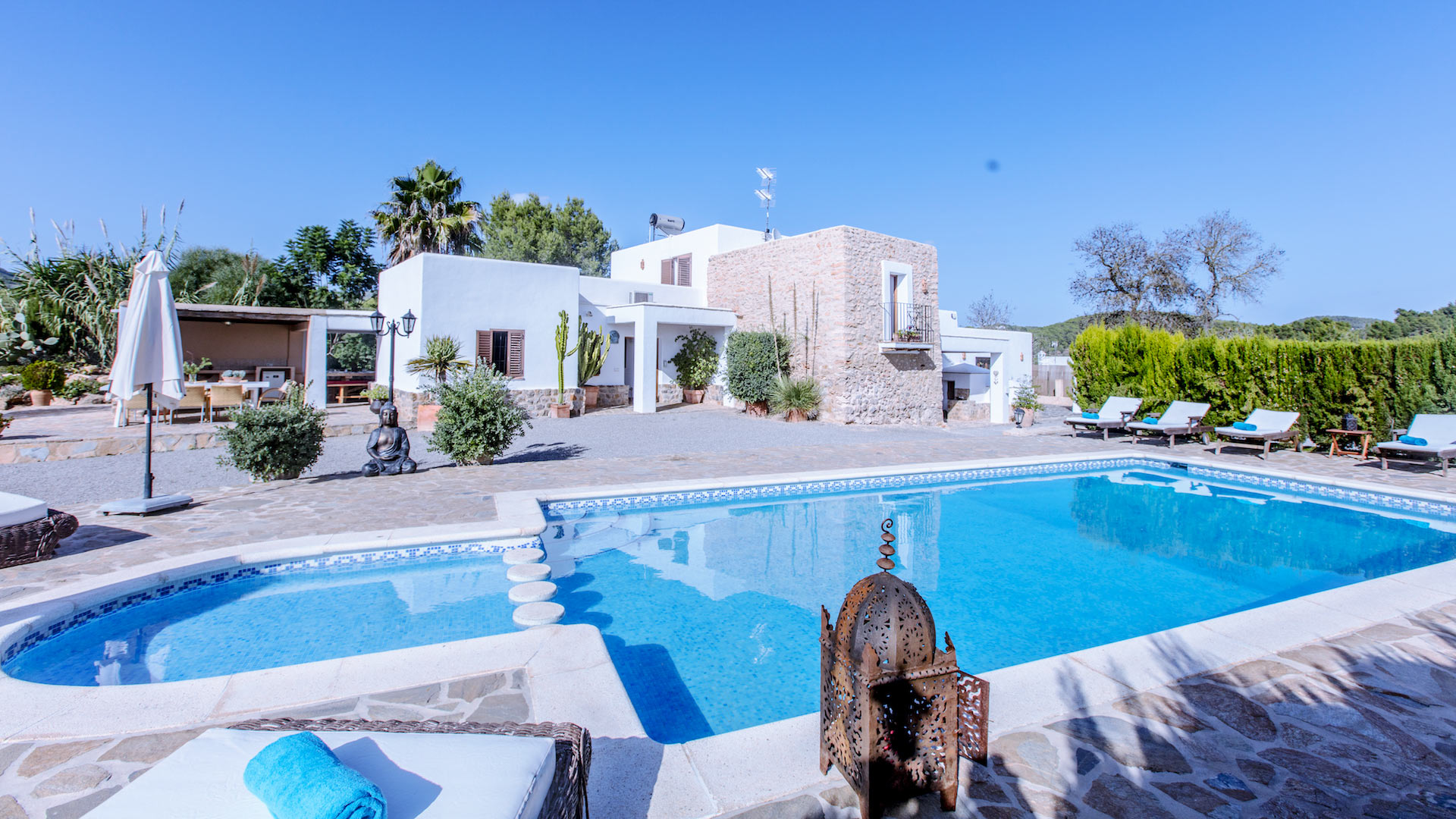 Villa Villa 741, Rental in Ibiza