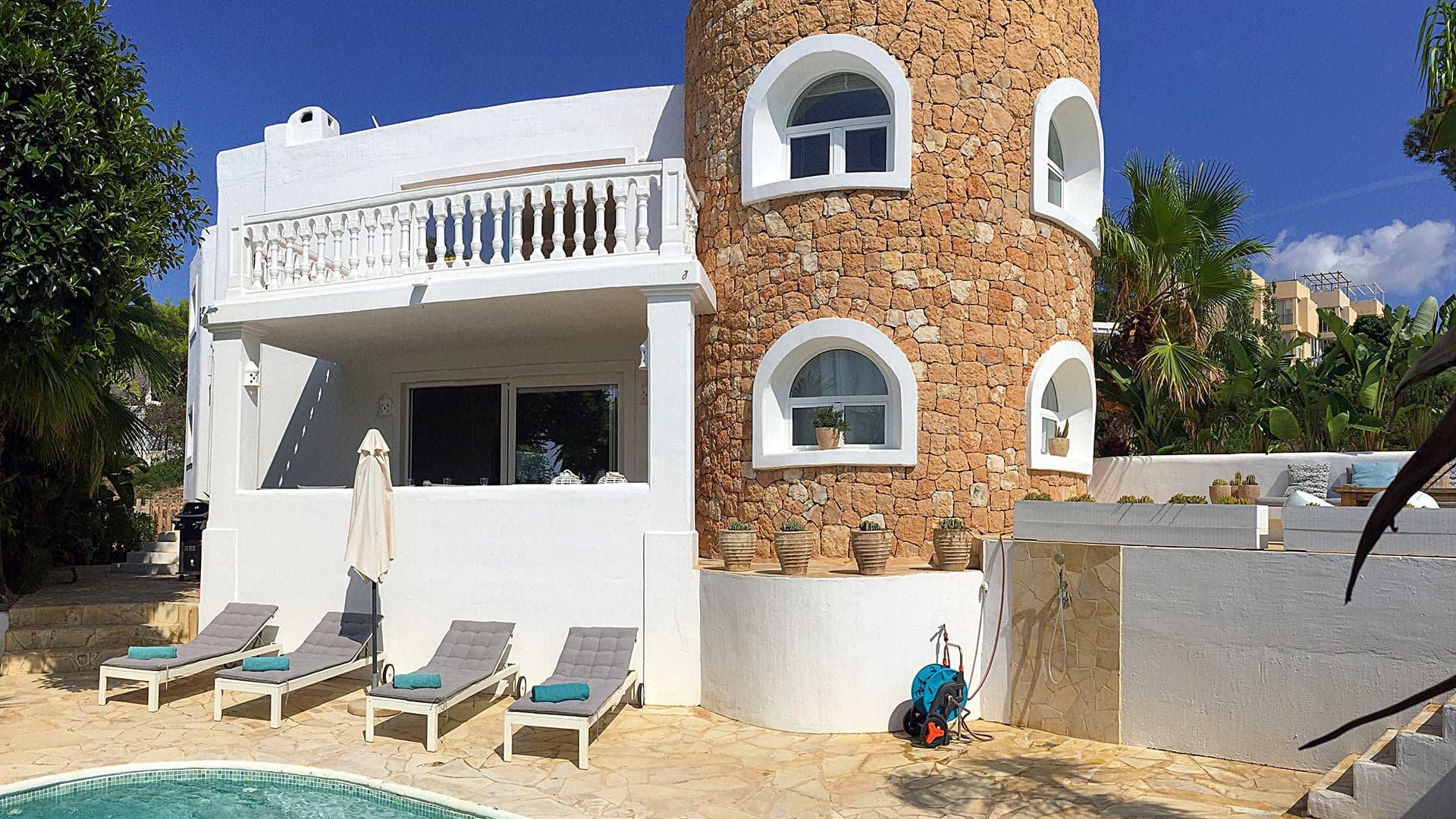 Villa Villa 329, Rental in Ibiza