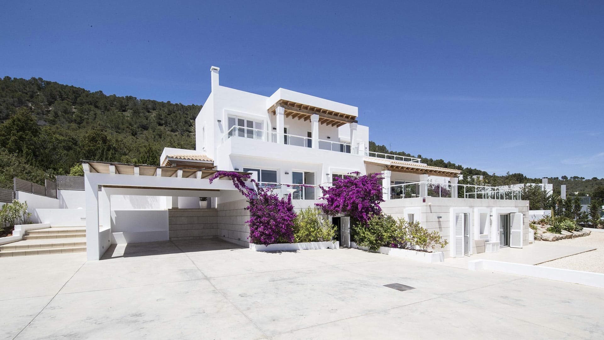 Villa Villa Buddhilo, Rental in Ibiza